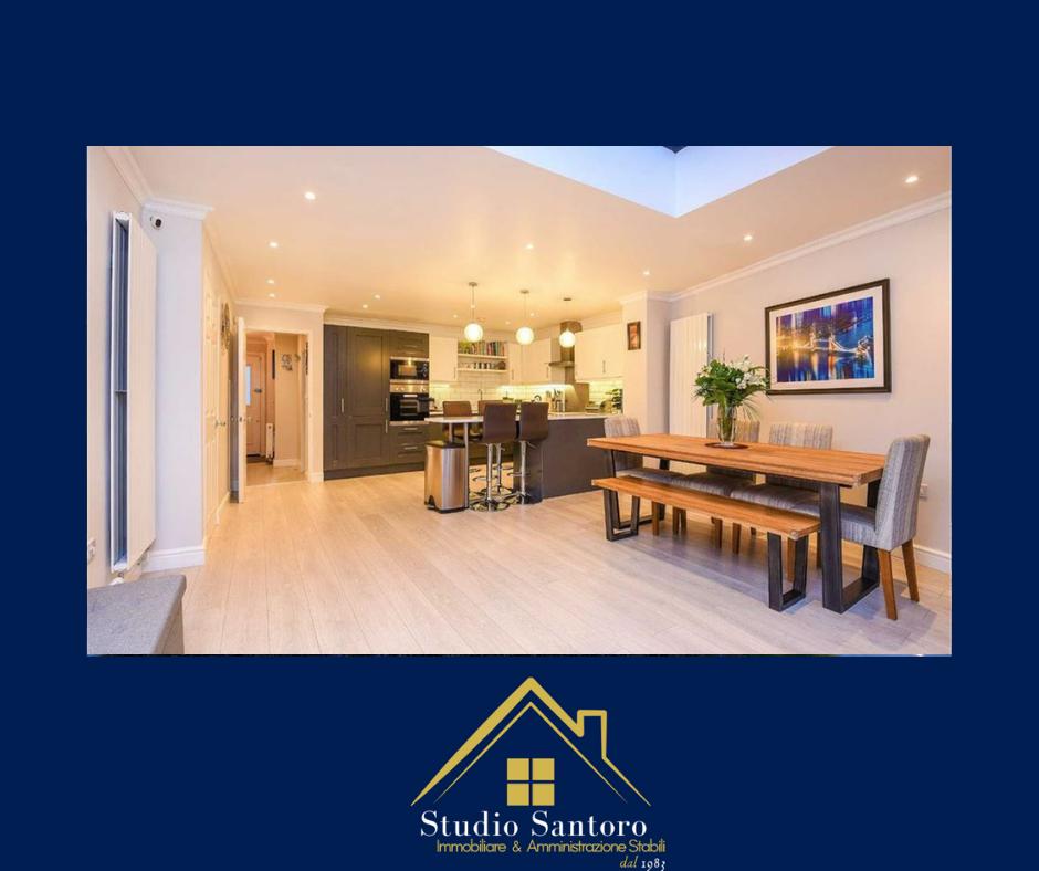 studio santoro immobiliare - consulenti - appartamenti torino belli