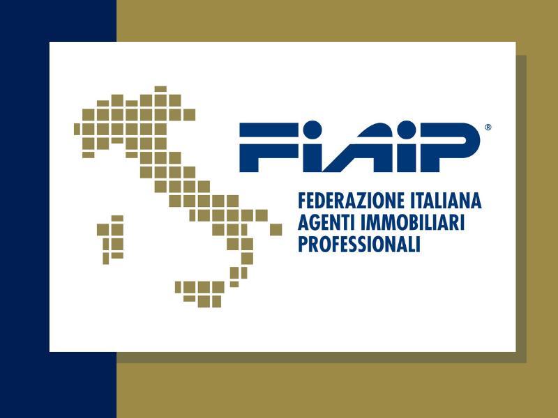 studio - santoro - immobiliare - torino - certificazioni - fiaip - colore blu e oro - italia